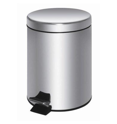 XXLselect Pedaalemmer RVS | 20 Liter