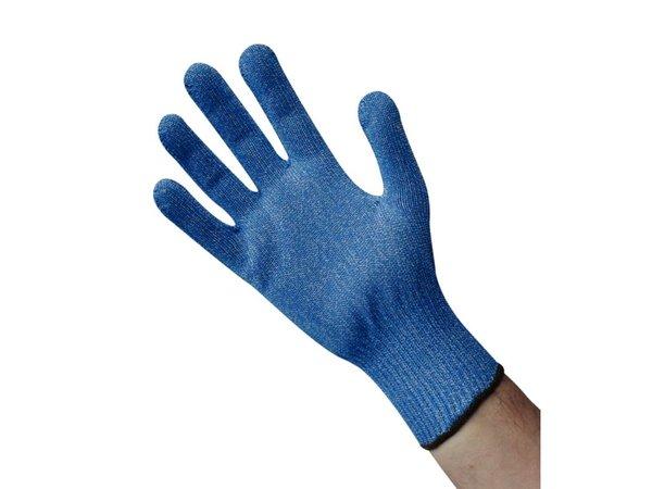 XXLselect Snijbestendige Handschoen | Blauw | 2 MATEN