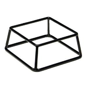 XXLselect Buffetstandaard Metaal | Stapelbaar | 18x18x8cm