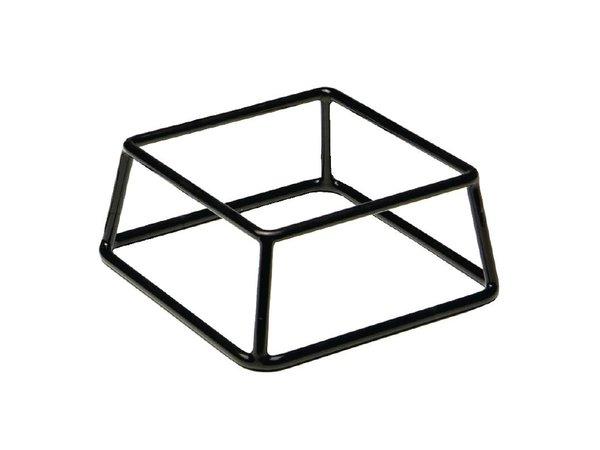 APS Buffetstandaard Metaal | Stapelbaar | 18x18x8cm