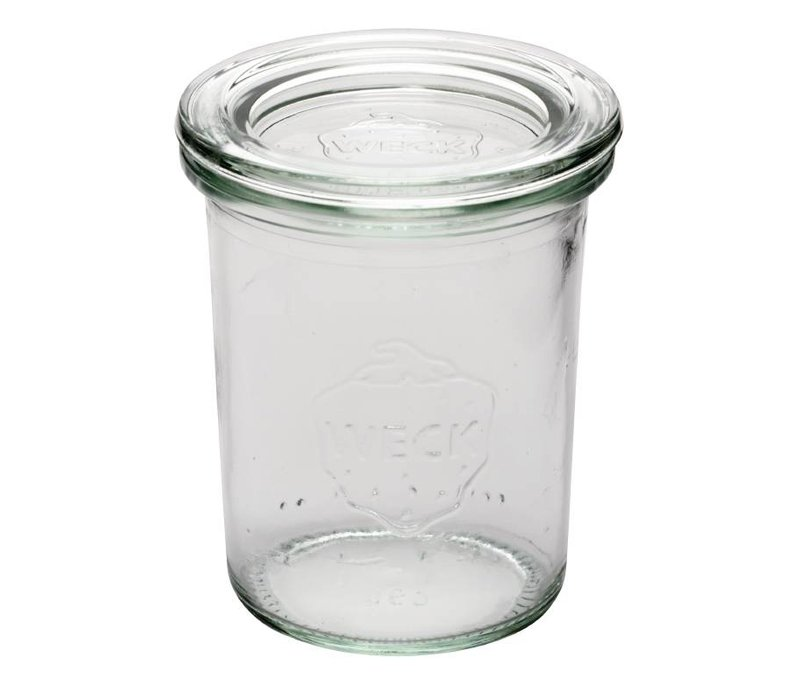 APS Weckpot Glas | 160ml | 12 Stuks