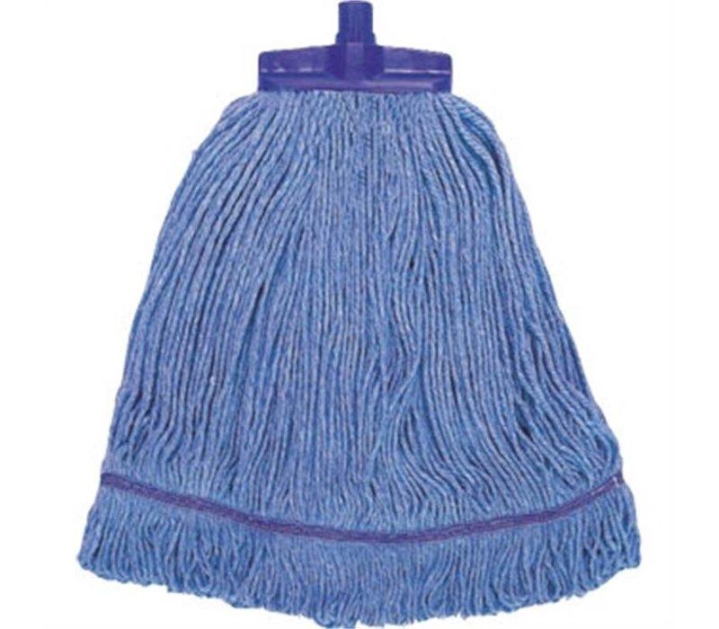XXLselect Kentucky Mop | Kleurcode Blauw