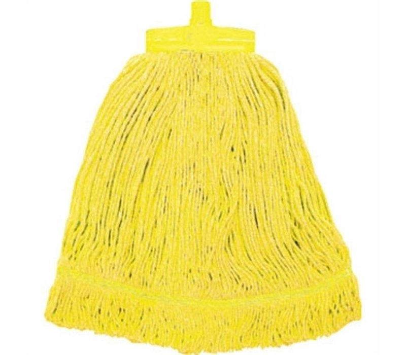 XXLselect Kentucky Mop | Kleurcode Geel