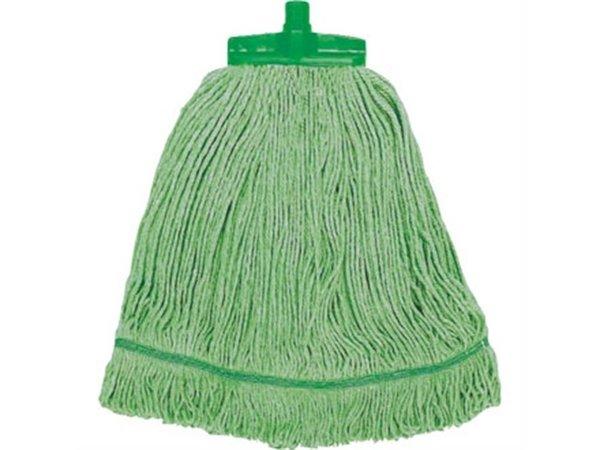 XXLselect Kentucky Mop | Kleurcode Groen
