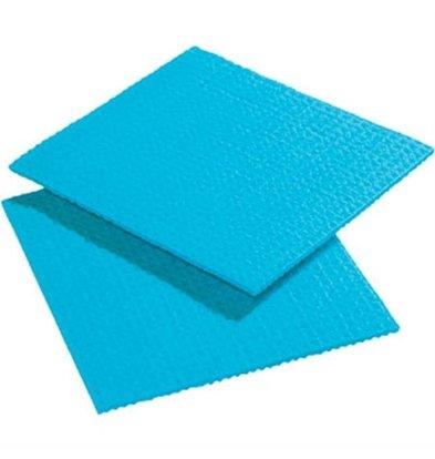 XXLselect Reinigungstücher Spontex | blau | 10 Stück