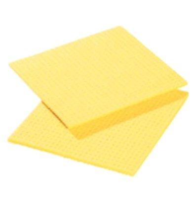 XXLselect Reinigungstücher Spontex | gelb | 10 Stück