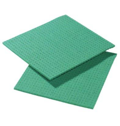 XXLselect Reinigungstücher Spontex | grün | 10 Stück