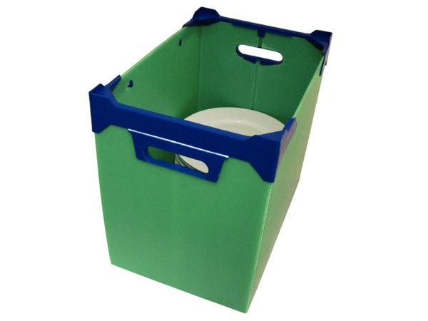 XXLselect Jack Box | Voor Porselein transport | 5 Stuks