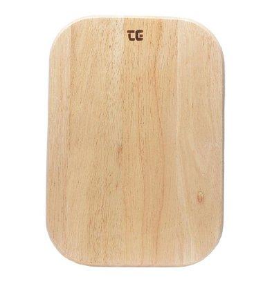 XXLselect Presentatiebord Hevea | T&G Woodware | 345x240mm