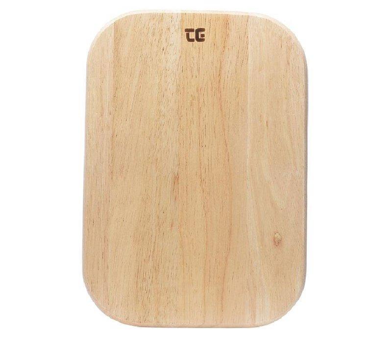 XXLselect Presentatiebord Hevea   T&G Woodware   345x240mm
