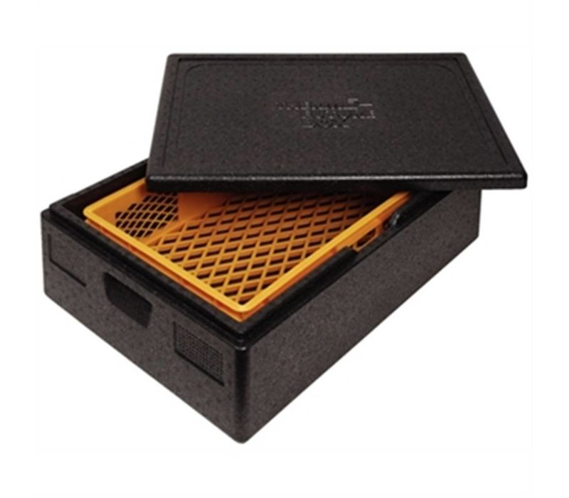XXLselect Thermo Future Box | Patisserie | 80 Liter