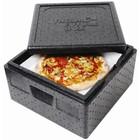 XXLselect Thermo Zukunft Box | Pizza | 32 Liter