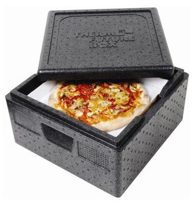 Thermo Future Thermo Zukunft Box | Pizza | 32 Liter