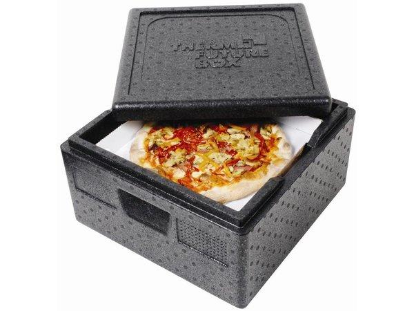 XXLselect Thermo Future Box | Pizza | 32 Liter