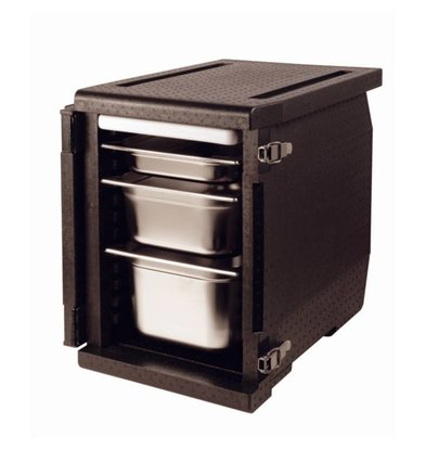 Thermo Future Thermo Future Box | Voorlader | 100 Liter