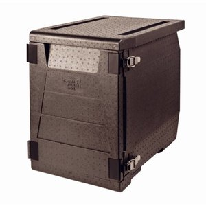 XXLselect Thermo Future Box | Voorlader | 54 Liter