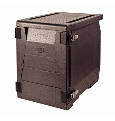 Thermo Future Thermo Future Box | Voorlader | 54 Liter