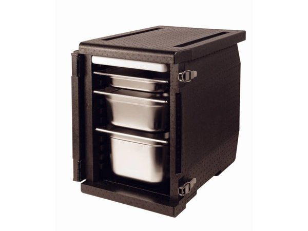 XXLselect Thermo Future Box   Voorlader   54 Liter