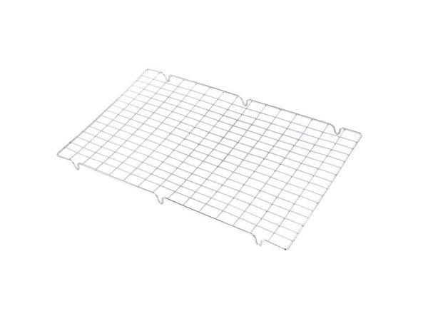 XXLselect Afkoelrooster Grofmazig | 420x250mm