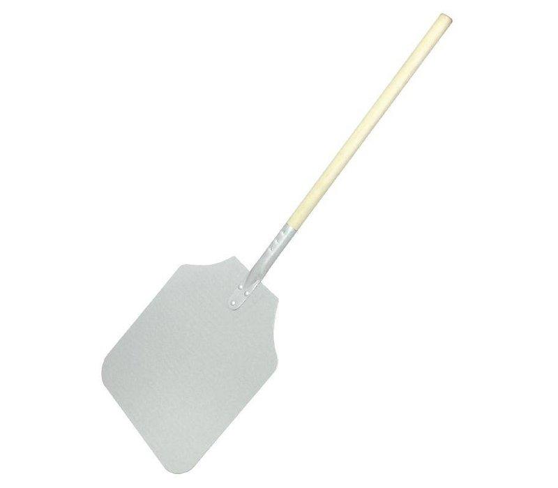 XXLselect Pizza shovel Aluminium | Wooden Heft | 300x350mm