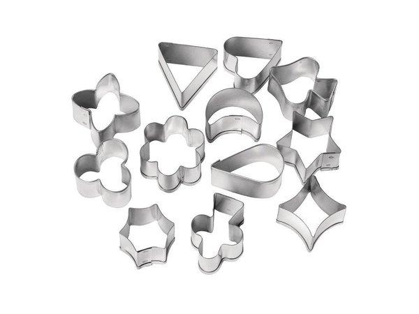 XXLselect Figuurstekerdoos | 120x25mm