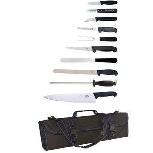 XXLselect 11-Piece Knife Set   Victorinox   Incl. box