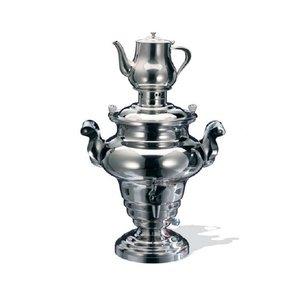 XXLselect BEEM Samovar Trendy Royal III - maker / Kettle - Stainless Steel - 15 Litre