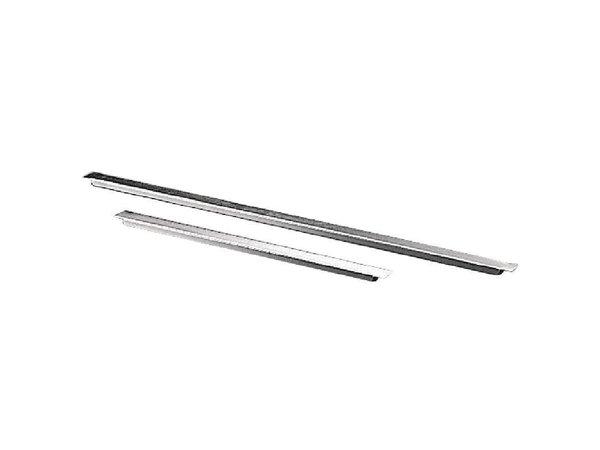 XXLselect GN-Strip voor Bain-Marie | 530mm