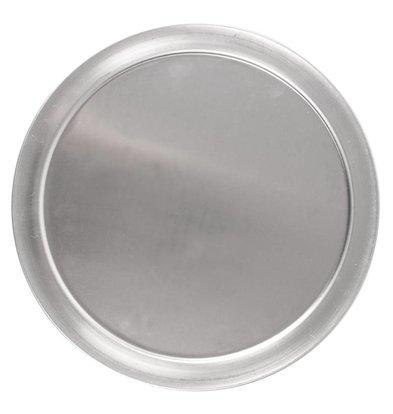 XXLselect Pizzapan Aluminium   Ø250mm
