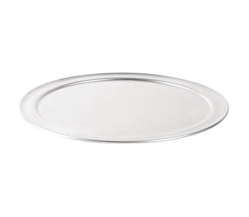XXLselect Pizzapan Aluminium | Ø250mm