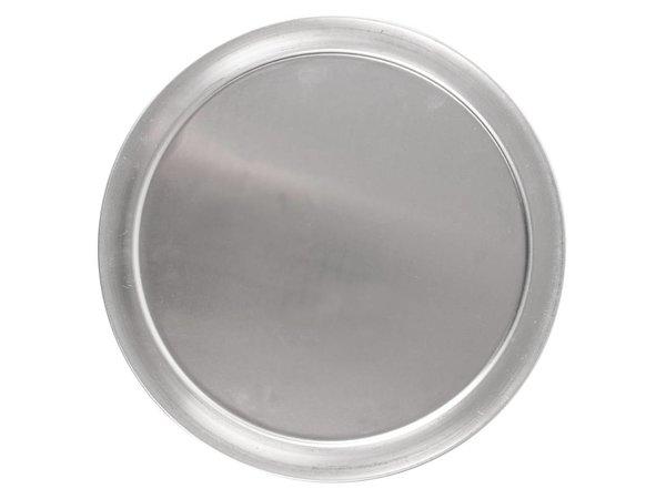 XXLselect Pizzapan Aluminium | Ø300mm