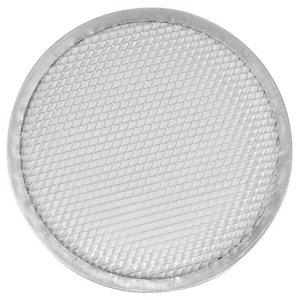 XXLselect Pizzaplaat met Luchtcirculatie | IN 4 MATEN