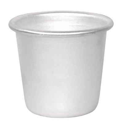 XXLselect Puddingvorm Aluminium | Ø58x50(h)mm