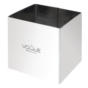 XXLselect Moussering Vierkant | 60x60mm