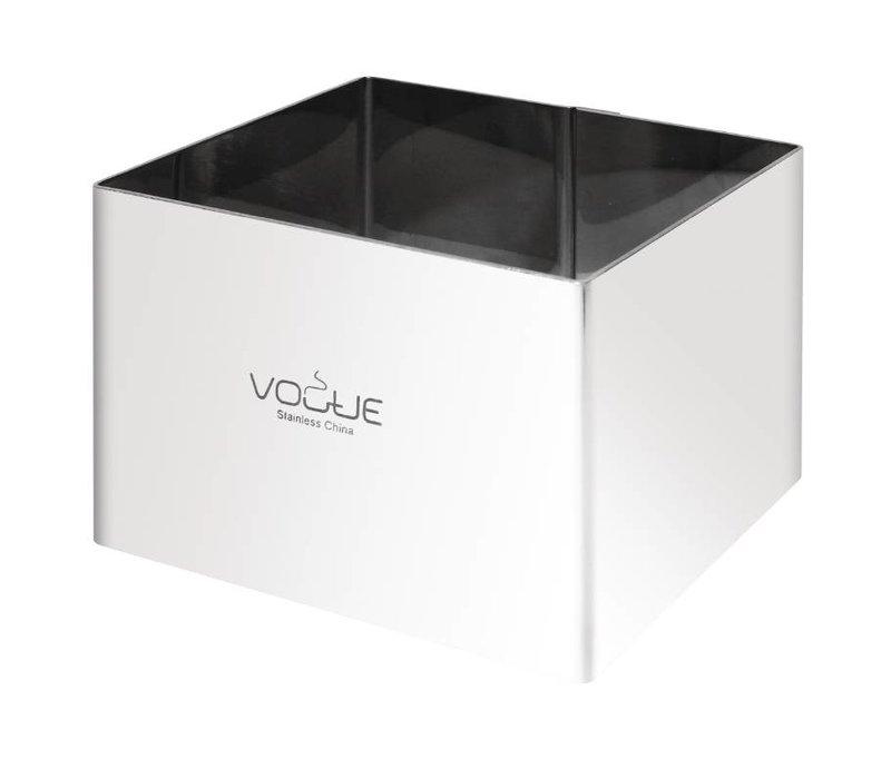 XXLselect Moussering Vierkant | 80x60mm