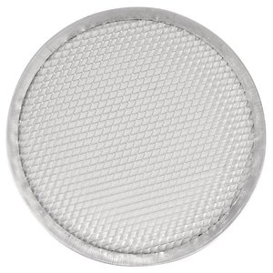 XXLselect Pizzaplaat Aluminium | Ø457mm