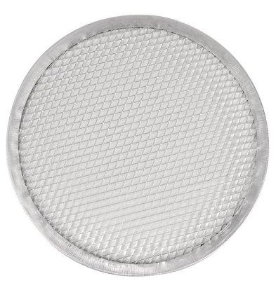 XXLselect Pizzaplaat Aluminium | Ø457mm