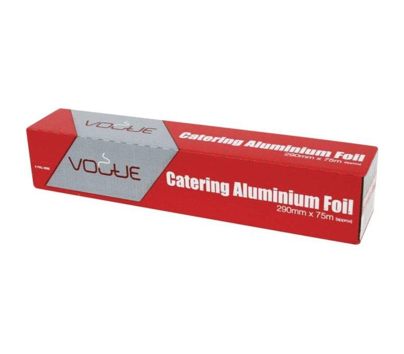 XXLselect Aluminiumfolie | 300mm x 75m