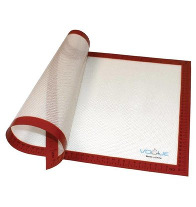 Vogue Bakmat Antikleef | Bakkersmaat 600x400mm