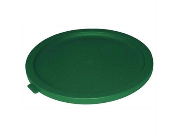 XXLselect Kleurcode Deksel  Groen   2-4 Liter