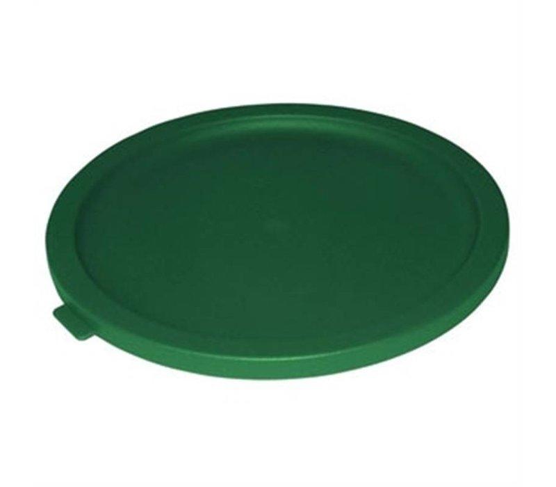 XXLselect Kleurcode Deksel  Groen | 6-7,5 Liter
