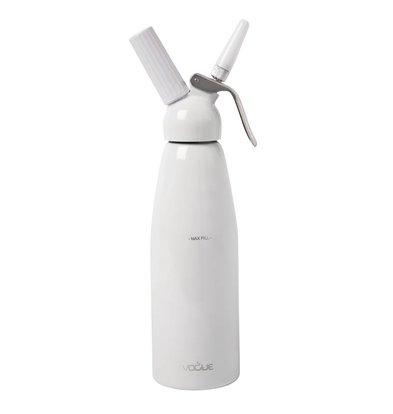 Vogue Slagroomapparaat | 1 Liter
