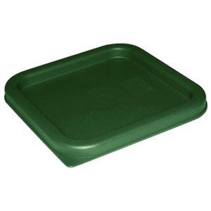 XXLselect Kleurcode Deksel Groen | 10-15 Liter