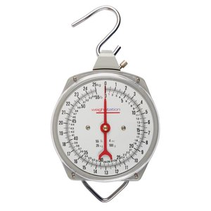 XXLselect Weegschaal | Hangend Model | 25kg/200g