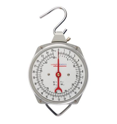 Weighstation Libra | Hanging Model | 25kg / 200g