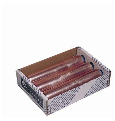 Wrapmaster Navulling Folie | 450mm x 300m | 3 Rollen