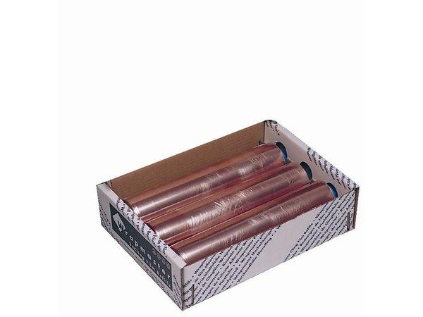 XXLselect Navulling Folie | 450mm x 300m | 3 Rollen