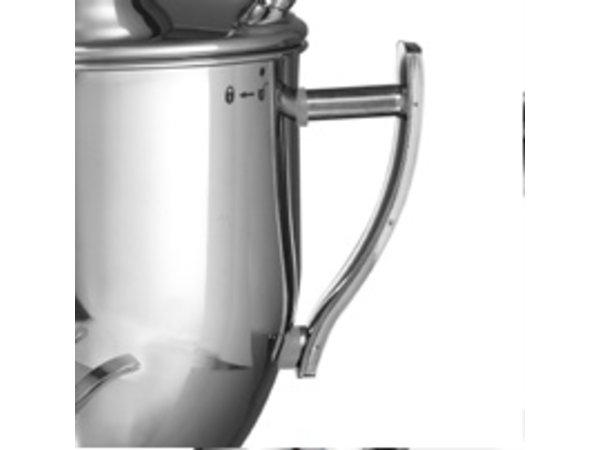 XXLselect BEEM Samovar Trendy 3006C - Hersteller / Kettle - Edelstahl - Chrom - 6 Liter