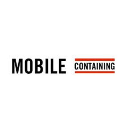 Mobile Containing Mobil mit einem Gehalt Teile - jeder Teil der Marke Henkelman Verkauf