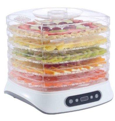 Saro Lebensmittel Trockenofen VeggyDry Mini | 240W | 345x310x340 (h) mm